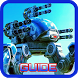 Guide War Robots by Freestyle Art