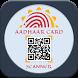 Aadhar Card Scanner : Reader by Global App Lock