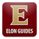 Elon University Guides by Guidebook Inc