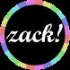 zack! by Henrik Lühr