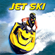Jet ski Speed Boat King 3d by Nucleus 3D