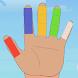 Finger Family Game For Kids by ODELGaming