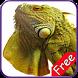 Iguana+ Free by Pet-Tonic