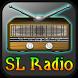 SL Radio -Sri lanka Sinhala fm by KingSoft Lanka
