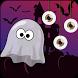 Halloween ghost adventures by ssonimim