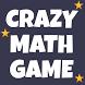 Crazy Math Game by Wordpress Gurus