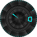 Glowing Engineering Watch Face by VP Art & Software