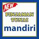 Pinjaman Tunai MANDIRI - Dana Cepat by Gonyeng Studio