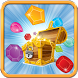 Pirate Jewels Treasures Link by Weerayutc