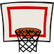Basketball Fan Site by Appswiz W.VI