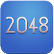 Game 2048 by Circumpunct Symbol
