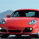Wallpapers Porsche Cayman by fedorkoto