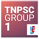 TNPSC Group 1 Exam PRE 2017 by Zha Apps