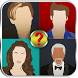 Guess The Movie Actor QUIZ by AT apps