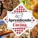 Aprendiendo Recetas de Cocina by dos72