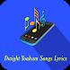 Dwight Yoakam Songs Lyrics by Narfiyan Studio