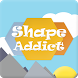 Shape Addict - casual arcade by Trevl