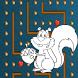 Squirrel Escape by Z Apps Studio