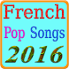 French Pop Songs by vivichean