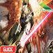 Guide Gundam by brianleavens
