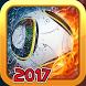 Mobile Evolution Soccer 2017 by KANIMO