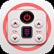 Universal Remote Control TV by PARIST APP