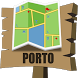 Porto Map by Mappopolis