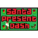 Santa Present Dash by Almost Apps