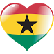 Ghana Radio Music & News by AMSApps