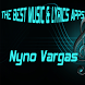 Nyno Vargas Songs Lyrics by BalaKatineung Studio
