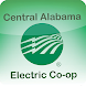 CAEC Mobile by Central Alabama Electric Cooperative