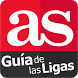 AS Guía de las Ligas 2016-2017 by Diario AS