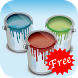 Color Confusion Free by GibiByte Games