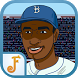 Jackie Robinson: Hero by FarFaria