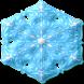 Icecubes by Keijo Olavi Kangas