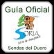 Sendas del Duero Soria by ATMovilidad