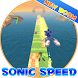 Super Sonic games : subway adventure of temple 3D by Fun Games Fun Kids