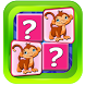 Kids Memory Game - Animals by Daily Casual Games