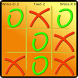 TicTacToe Challenge by PersonCorp