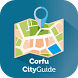 Corfu City Guide by SmartSolutionsGroup