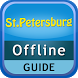 St.Petersburg Offline Guide