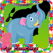 Toddler Puzzle Preschool Game by Girl Games - Vasco Games