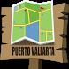 Puerto Vallarta Map by Mappopolis