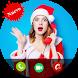 Video Personalizado Papa Noel : Llamada Papa Noel by Santa +10M installs