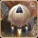 Flight to Mars (화성비행) - 매미와 한판 by bravesoft support