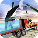 Impossible Whale Transport Truck Driving Tracks by Gamatar
