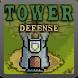 Tower-Defense, Retro Pixels by HesaBilisim
