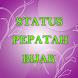 100 Status Pepatah Bijak by HM Dev