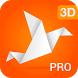 How to Make Origami - 3D Pro by Mobilicos