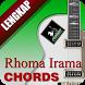 Rhoma Irama Chord Gitar by One Earth